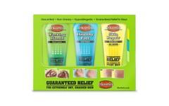 O'Keeffe's Working Hands/Healthy Feet/Skin Repair Gift Set