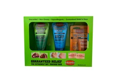 O'Keeffe's Working Hands/Healthy Feet/Lip Repair Gift Set