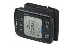 Omron RS8 Wrist Blood Pressure Monitor