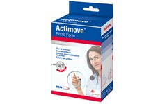 Actimove Rhizo Forte Thumb Brace Left Small