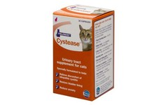 Feliway Cystease Capsules Pack of 30