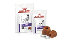 Royal Canin Pill Assist Dog Treats Medium & Large Dog 224g