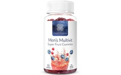 Healthspan Men's Multivit Super Fruit Gummies Pack of 30
