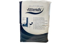 Attends Disposable Bibs Pack of 250