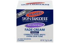Palmers Skin Success Anti-Dark Spot Fade Night Cream 75g