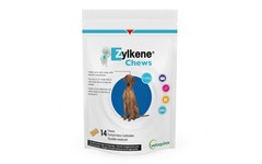 Zylkene Chews for Large Dogs 450mg Pack of 14