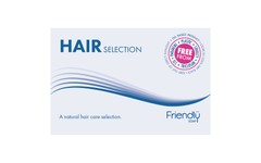 Friendly Soap Hair Selection Gift Set
