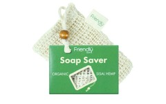 Friendly Soap Organic Soap Saver