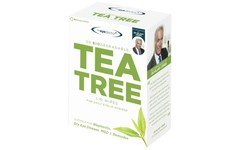The Eye Doctor Biodegradable Tea Tree Lid Wipes Pack of 20
