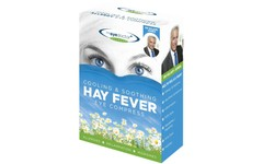 The Eye Doctor Cooling & Soothing Hay Fever Eye Compress