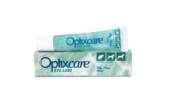 Optixcare Eye Lube 20g