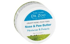 Dr Zoo Crusty Nose Itchy Toes, Nose & Paw Butter 50g