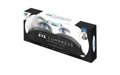 The Eye Doctor Hot & Cold Antibacterial Eye Compress Treatment Pack