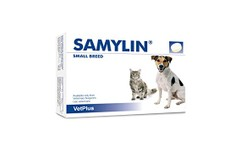 Samylin Small Breed Tablets Pack of 30