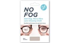 SO No Fog Anti-Fog Cloth Pack of 1