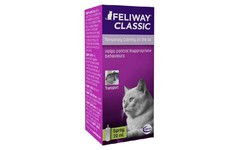 Feliway Classic Cat Calming Spray 20ml