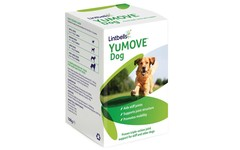 YuMove Dog Tablets Pack of 120