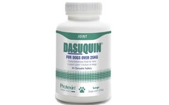 Dasuquin Chewable Tablets for Large Dogs Over 25kg Pack of 80