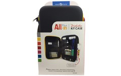 MediGenix All-In Plus Diabetic Carry Case