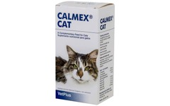 Calmex Cat Liquid 60ml