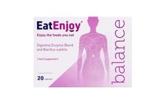 EatEnjoy Balance Capsules Pack of 20