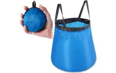 Lifeventure Collapsible 15 Litre Bucket Ultralight