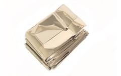 Qualicare Silver Foil Blanket