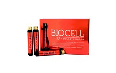 Biocell Collagen Shots 350ml Pack of 14