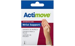 Actimove Wrist Support Beige Extra Large