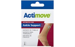 Actimove Ankle Support Beige Small