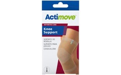 Actimove Knee Support Beige Small