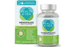 Health & Her Menopause Capsules Pack of 60