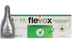 Flevox Spot on Cat 0.5ml