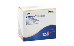 Caninsulin Vetpen Needles Pack of 100